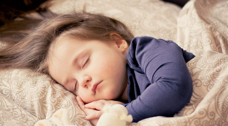 Night Sweats In Toddlers