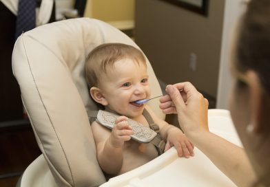 Top 10 Food ideas for 3 to 5 months baby