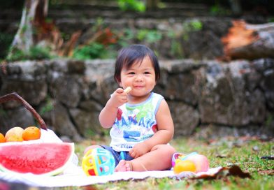 Top 10 food ideas for 10 to 12 months baby