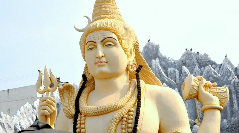 Lord Shiva Stories For Kids