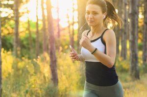 Jogging & Running