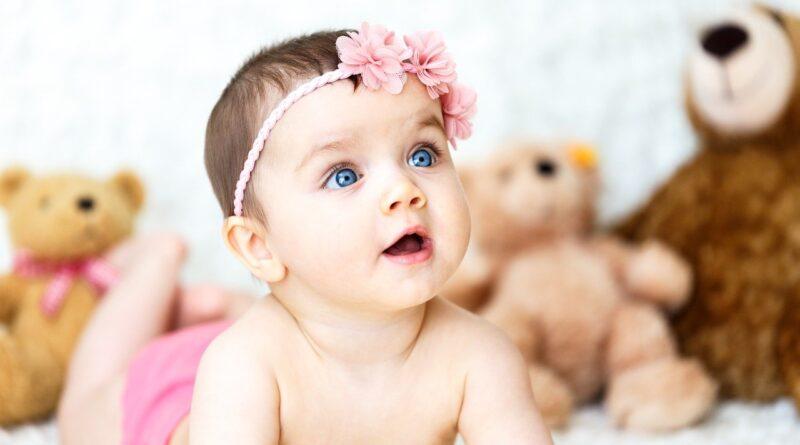cute nicknames for baby girls